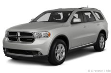 Dodge Durango - Buy your new car online at Car.com