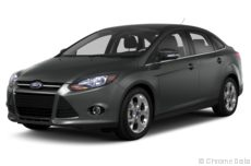 Ford Focus - Buy your new car online at Car.com