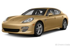 Porsche Panamera - Buy your new car online at Car.com