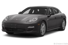 Porsche Panamera Hybrid - Buy your new car online at Car.com