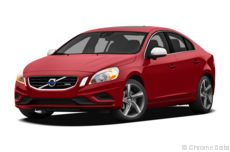 Volvo S60 - Buy your new car online at Car.com
