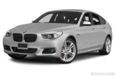 BMW 550 Gran Turismo - Buy your new car online at Car.com