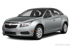 Chevrolet Cruze - Buy your new car online at Car.com