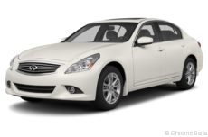 Infiniti G37x - Buy your new car online at Car.com