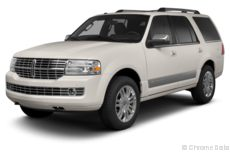 Lincoln Navigator - Buy your new car online at Car.com