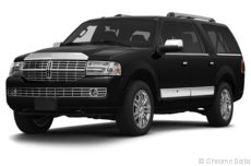 Lincoln Navigator L - Buy your new car online at Car.com