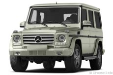 Mercedes-Benz G-Class - Buy your new car online at Car.com