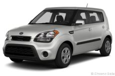 Kia Soul - Buy your new car online at Car.com