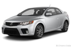 Kia Forte Koup - Buy your new car online at Car.com