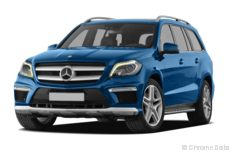 Mercedes-Benz GL-Class - Buy your new car online at Car.com