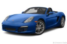 Porsche Boxster - Buy your new car online at Car.com