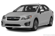 Subaru Impreza - Buy your new car online at Car.com