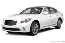 Infiniti M37x - Buy your new car online at Car.com