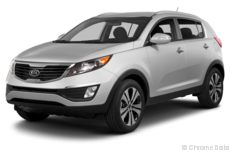 Kia Sportage - Buy your new car online at Car.com