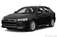 Mitsubishi Lancer Sportback - Buy your new car online at Car.com