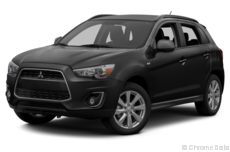 Mitsubishi Outlander Sport - Buy your new car online at Car.com