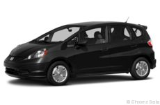 Honda Fit - Buy your new car online at Car.com