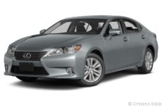 Lexus ES 350 - Buy your new car online at Car.com