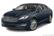Lincoln MKZ - Buy your new car online at Car.com
