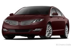 Lincoln MKZ Hybrid - Buy your new car online at Car.com