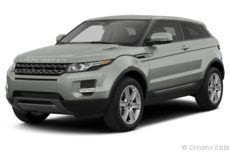 Land Rover Range Rover Evoque - Buy your new car online at Car.com