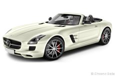 Mercedes-Benz SLS AMG - Buy your new car online at Car.com