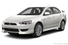 Mitsubishi Lancer - Buy your new car online at Car.com