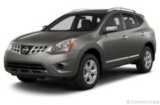 Nissan Rogue - Buy your new car online at Car.com