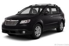 Subaru Tribeca - Buy your new car online at Car.com