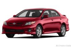 Toyota Corolla - Buy your new car online at Car.com