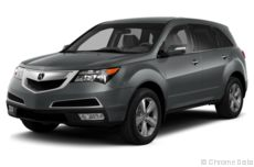 Acura MDX - Buy your new car online at Car.com