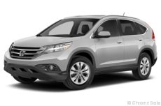 Honda CR-V - Buy your new car online at Car.com