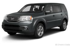 Honda Pilot - Buy your new car online at Car.com