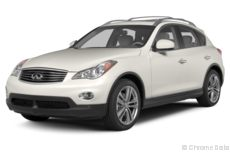 Infiniti EX37 - Buy your new car online at Car.com