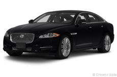 Jaguar XJ - Buy your new car online at Car.com