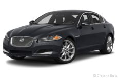 Jaguar XF - Buy your new car online at Car.com
