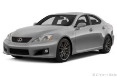 Lexus IS-F - Buy your new car online at Car.com