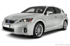 Lexus CT 200h - Buy your new car online at Car.com