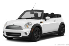 MINI Convertible - Buy your new car online at Car.com