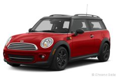 MINI Clubman - Buy your new car online at Car.com