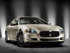 Maserati Quattroporte - Buy your new car online at Car.com