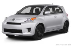 Scion xD - Buy your new car online at Car.com