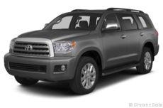 Toyota Sequoia - Buy your new car online at Car.com