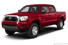 Toyota Tacoma - Buy your new car online at Car.com