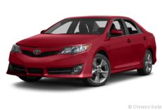 Toyota Camry - Buy your new car online at Car.com