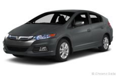 Honda Insight - Buy your new car online at Car.com