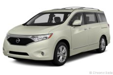 Nissan Quest - Buy your new car online at Car.com
