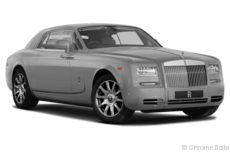 Rolls-Royce Phantom Coupe - Buy your new car online at Car.com