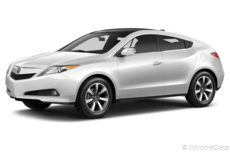 Acura ZDX - Buy your new car online at Car.com