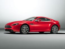 Aston Martin V8 Vantage - Buy your new car online at Car.com